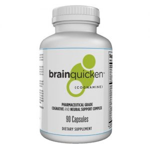 Brainquicken Spring of Life USA