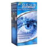 Focus Fast Enyotics Health Sciences