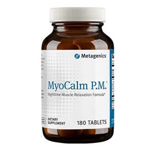 MyoCalm Metagenics