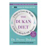 Dukan Diet Pierre Dukan