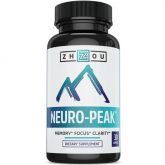 Neuro Peak Zhou Nutrition