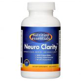 Neuro Clarity Nutrition Essentials