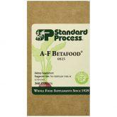A-F Betafood Standard Process