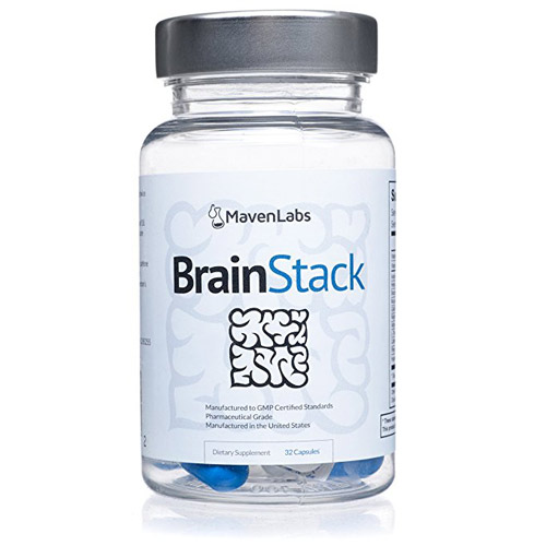 Brain Stack Maven Labs
