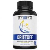 Driftoff Premium Zhou Nutrition