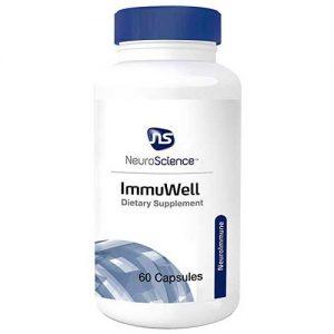 ImmuWell NeuroScience