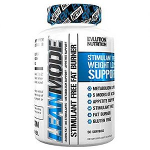 Lean Mode Evlution Nutrition