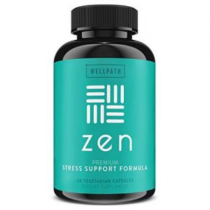 ZEN Stress Support Formula WellPath Solutions