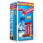 Zipfizz Healthy Energy Drink Mix Zipfizz