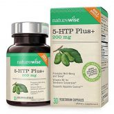 5-HTP Plus Nature Wise
