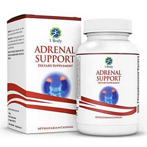Adrenal Support 1 Body