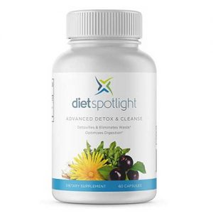 Advanced Detox & Cleanse DietSpotLight