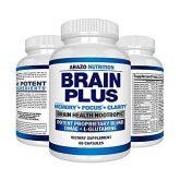 BrainPlus Arazo Nutrition