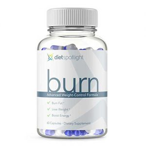 Burn HD DietSpotLight