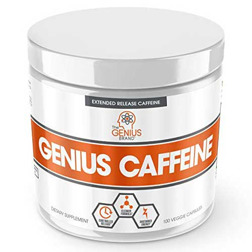 Genius Caffeine The Genius Brand