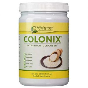 Colonix Intestinal Cleanser DrNatura
