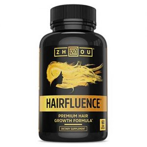 Hairfluence Zhou Nutrition