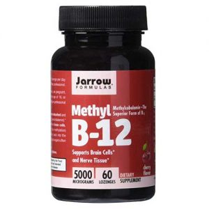Methylcobalamin B12 Jarrow Formulas