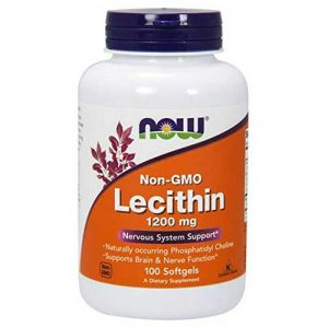 Lecithin NOW