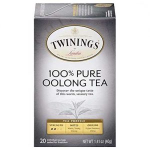 Pure Oolong Tea Twinings