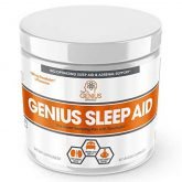 Genius Sleep Aid The Genius Brand