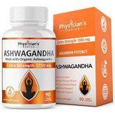 Ashwagandha Physicians Choice
