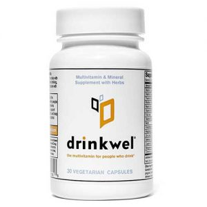Drinkwel for Hangovers Drinkwel