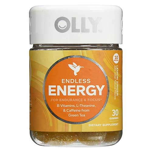 Endless Energy Olly