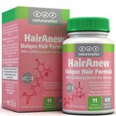HairAnew Naturenetics