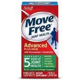 Move Free Schiff Vitamins