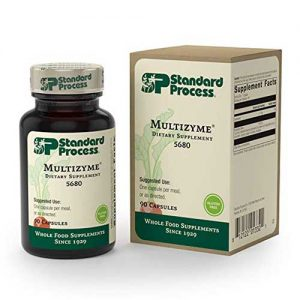 Multizyme Standard Process