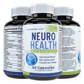 Neuro Health Huntington Labs