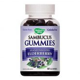 Sambucus Elderberry Gummies Nature's Way