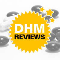 DHMReviews Supplements & Vitamins