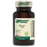 Biost Standard Process